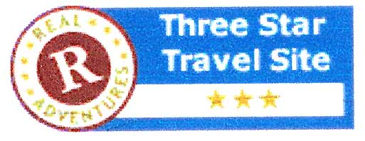 Three Star Travel Site